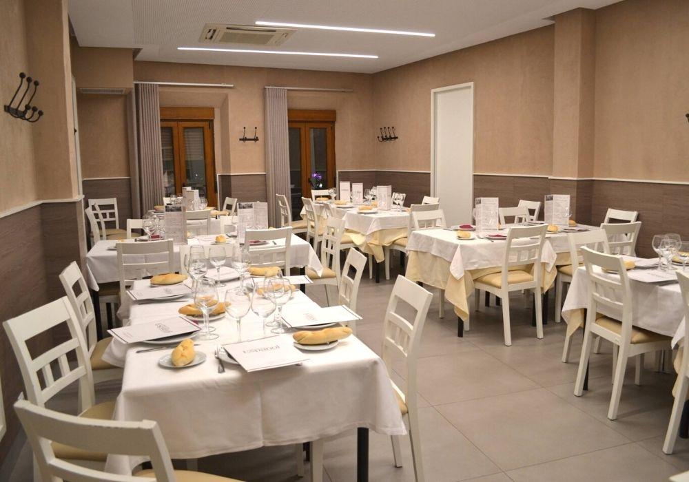 salon el español restaurante